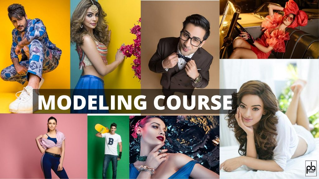 Modeling Course In Delhi