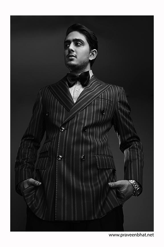 top male modeling agency