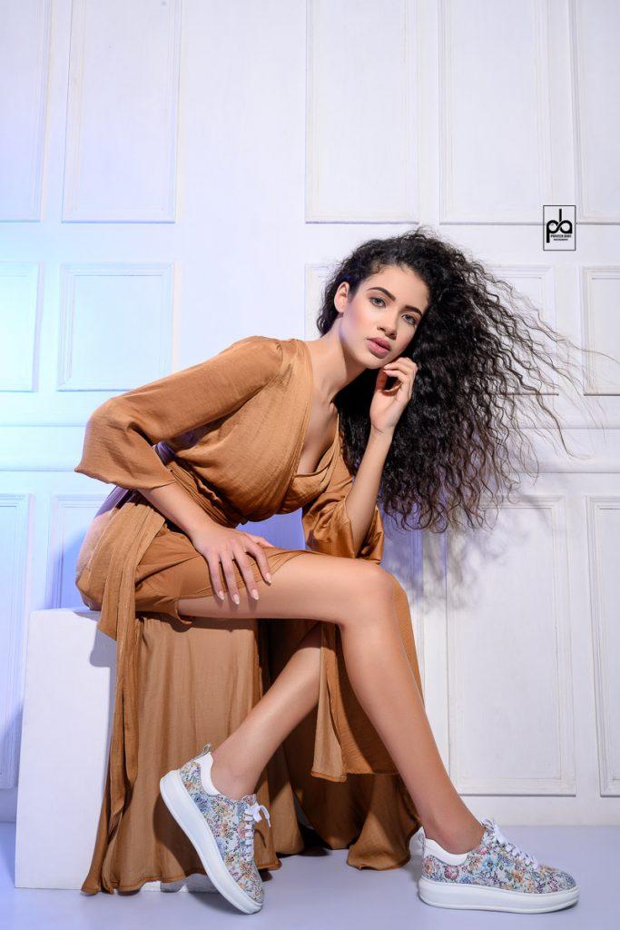 photographer model