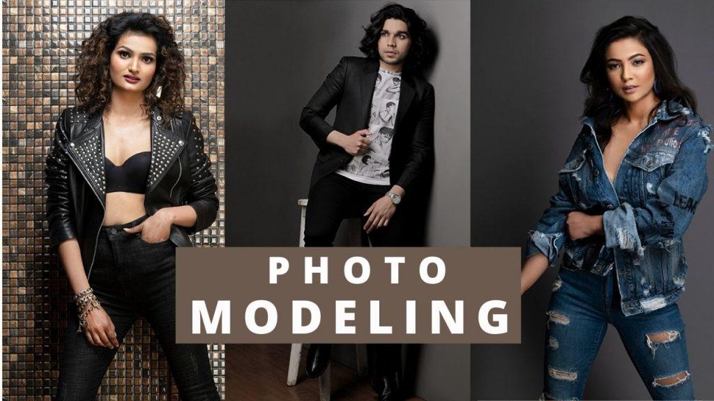 Photo Modeling