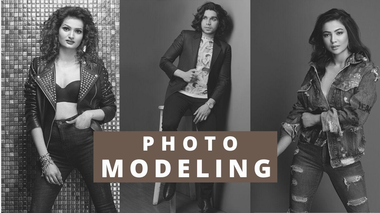 Photo Modeling in delhi