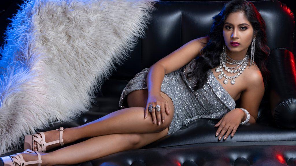 Female models in india
