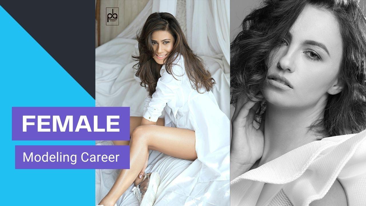 Female Modeling Career