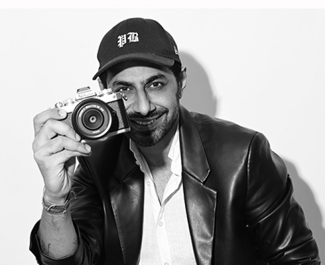 Praveen Bhat Photographer
