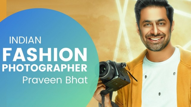 Best Fashion Photographer Delhi India