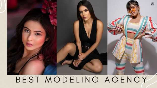 Best Modeling Agency in Delhi Ncr
